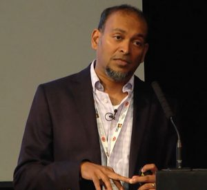 Lecture 14: Dr Arjuna Ratnayaka Dementia of the eye - Alzheimer's-linked Amyloid beta proteins provide new insights into retinal degeneration