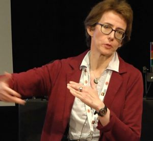 Lecture 12: Dr Christine Mayer Looking inside the black box