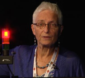 Lecture 3: Dr Christine Curcio Macular pigment and the biology upstream to age-related macular degeneration: a view from the eye pathology