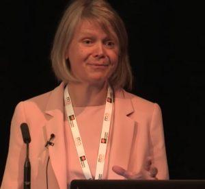 Lecture 11: Professor Helen Griffiths, Aston University, Birmingham, UK, Oxidative stress, carotenoids and dementia