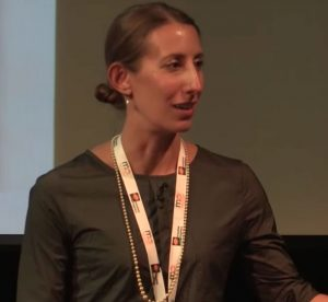 Lecture 12: Dr Lisa Renzi,University of Georgia, USA, Challenges in evaluating the role of xanthophylls in Cognition across multiple levels of analysis