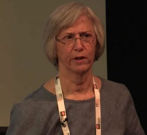 Lecture 14: Dr Martha Neuringer, Oregon National Primate Research Centre, USA, Exploring the roles of the Xanthophylls in Macular Development