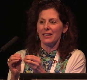 Lecture 15: Professor Elizabeth Johnson, Tufts University, USA, Distribution of Lutein in Membranes of Rhesus Macaque Brain: relationships to cell function and viability