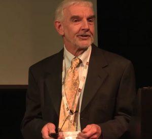 Lecture 17: Professor Richard Bone, Florida International University, USA, Macular carotenoids and their measurement: some open questions