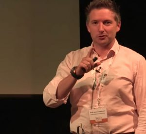 Lecture 18: Professor James Loughman, Dublin Institute of Technology, Ireland, Structural, functional and macular pigment response to Carotenoid supplementation in glaucoma subjects