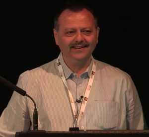 Lecture 20: Dr Imre Lengyel, UCL institute of Ophthalmology, London, Zinc in the eye and the visual pathway