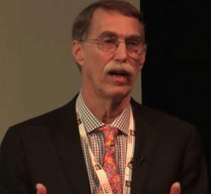 Lecture 23: Professor John Landrum, Florida International University, USA, Macular Carotenoids and Breast Milk
