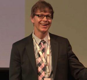 Lecture 24: Professor Randy Hammond, University of Georgia, USA, The Macular Carotenoids in pre- and post-natal development