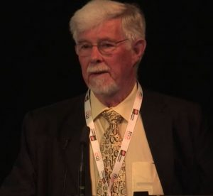 Lecture 3: Professor D Thurnham, University of Ulster, UK, Meso-zeaxanthin-enriched eggs and the impact of their consumption by humans: Egg Xanthophyll Intervention Trail