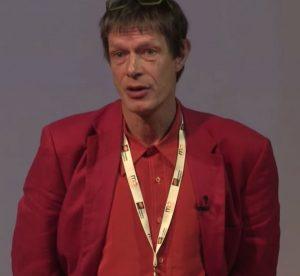 Lecture 6: Professor Tos Berenschot, University of Maastricht, Netherlands, Lutein and Inflammation