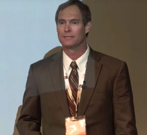 Lecture 8: Dr Jim Stringham, University of Georgia, USA, Macular Carotenoids, psychological stress, and general health status in young adults