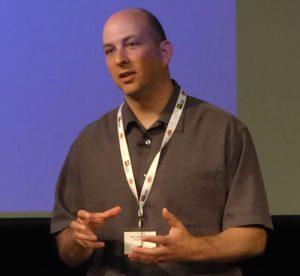 Lecture 11: Professor Jeremy Sivak Fair-Weather Friends: Lipid Mediators in Retinal Parainflammation